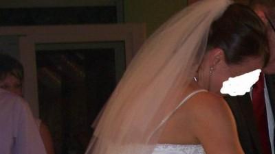 Annais Bridal, kolekcja 2010: Romance, model Francesca.