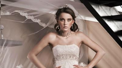 Annais Bridal model Mirabel ok. 34