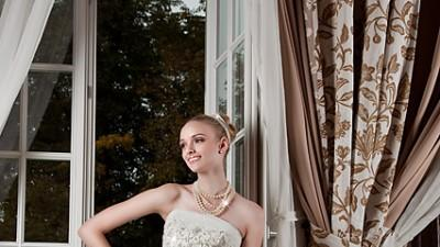 Annais model Millie z kolekcji 2011