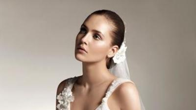 Antlia suknia ślubna