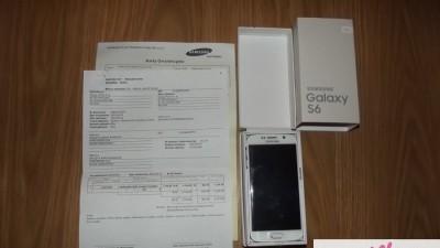Apple iPhone 6 & 6 Plus 128GB / Samsung Galaxy S6 edge 128Gb