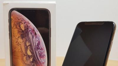 Apple iPhone XS 64GB = 450 EUR  ,iPhone XS Max 64GB = 480 EUR ,iPhone X 64GB = 350 EUR,Apple iPhone XR 64GB = 380 Euro  Whatsapp Chat : +27837724253