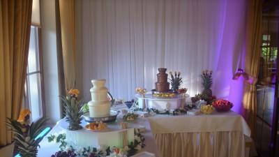 atrakcje weselne Olsztyn