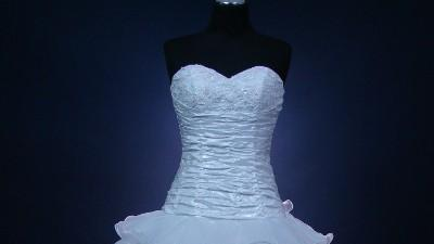 Atrakcyjne nowe suknie ślubne od 650zł