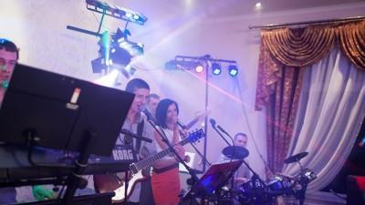 ATUTmix- zespół muzyczny 100% live