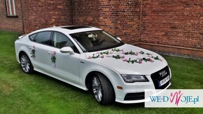 Audi A7 S-line USA SuperCharged Exclusive Limited