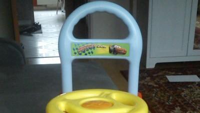 Auto do jazdy dla dziecka-wielofunkcyjne