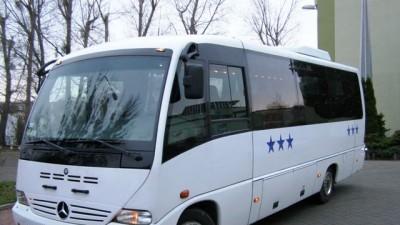 Autokomfort - największy wybór autokarów w Trójmieście!