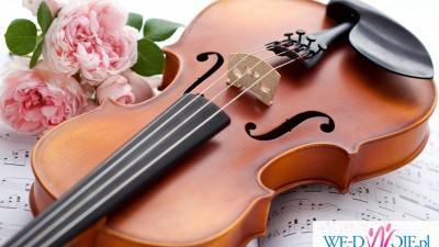 Ave Maria skrzypce