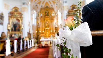 AVE MARIA Śpiew na ślubie