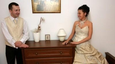 Bajeczna suknia FARAGE dla księżniczki