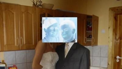bajeczna suknia ślubna - OKAZJA