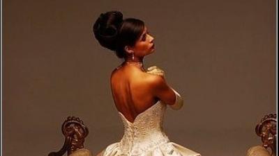 Bajkowa , nowa suknia ślubna - cena 1799 zł.