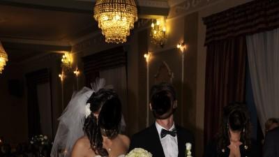 bajkowa suknia ślubna mori lee 4614