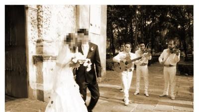 Bajkowa suknia ślubna w stylu hiszpańskim!