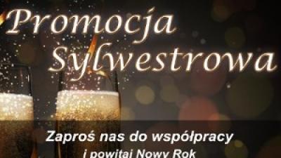Barman na Sylwestra Promocja Sylwestrowa 2013/2014 !!!