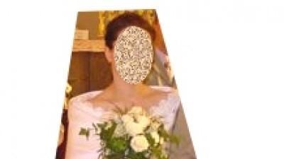 Biała suknia ślubna + dodatki. Gdynia