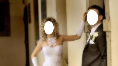 biała suknia ślubna(Emmi Mariage-Romance)36wzr.163-172cm