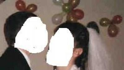 Biała suknia ślubna rozm. 44