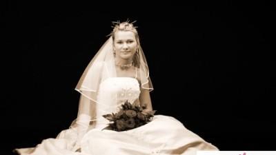 Biała suknia ślubna SINCERITY 3022