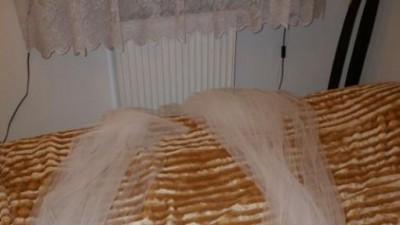 Biała suknia ślubna Stella