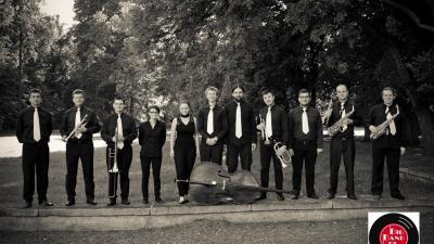 Big Band PL - Orkiestra Rozrywkowa - 10 muzków