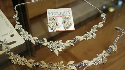 bizuteria Colibra