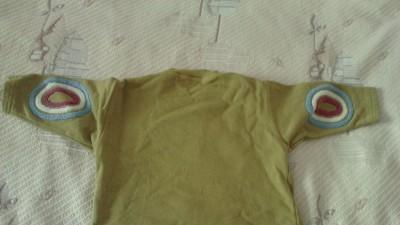 Bluza 6-12 mies