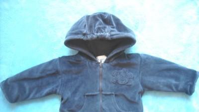 Bluza Cosies rozmiar 62