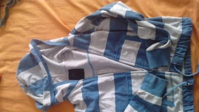 Bluza z croppa tanio