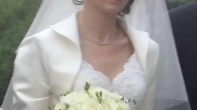 Bolerko ślubne