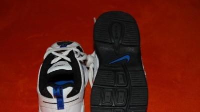 Buciki Nike