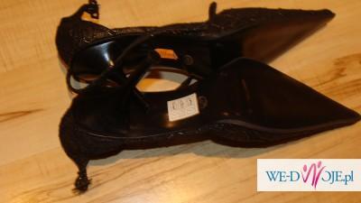 buty na obcasie damskie idealne na studniówke