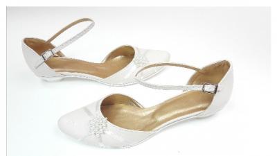 Buty na szerokie stopy z haluksami na miarę producent CASANI