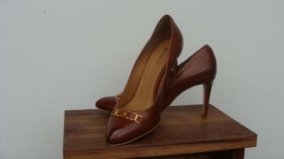 Buty nowe Gino Rossi r. 39 skórzane