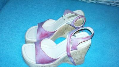 Buty- rozm 41 - różowe