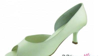 buty ślubne arte di roma, model 231 kolekcja sevilla, rozmiar 36,  śmietanka