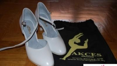>>Buty ślubne> Buty do tańca towarzyskiego>AKCES