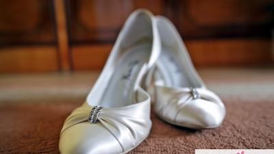 Buty ślubne ,ecru, rozmiar 37