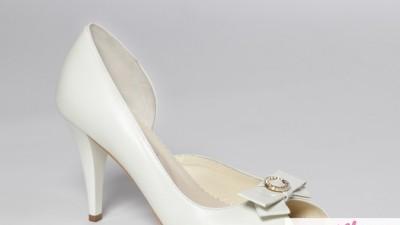 buty ślubne GATUZO 39