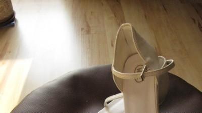 Buty ślubne - roz.40