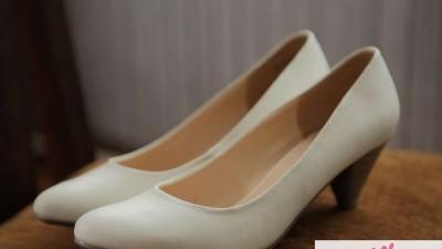 buty ślubne roz. 42
