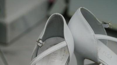 Buty ślubne Ryłko +GRATIS