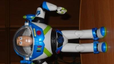 Buzz Astral Lightyear