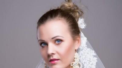 Certyfikowany Wizażysta Ślubny Agata Bartoszek
