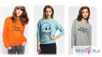 ChEaP MaNday modna odzież młodzieżowa