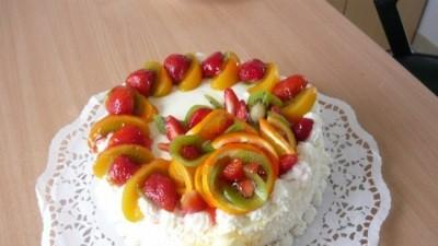 ciasta  torty domowe sprzedam