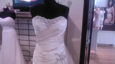 clarissa - verise bridal - sprzedam