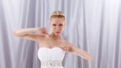 cudna grecka Józefinka w stylu empire - okazja!!!