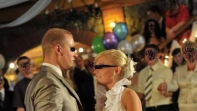 CUDNA suknia ślubna KOŁNIERZ ---JEDYNA TAKA NA ŚWIECIE!!!!